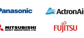 aapl air conditioning brands